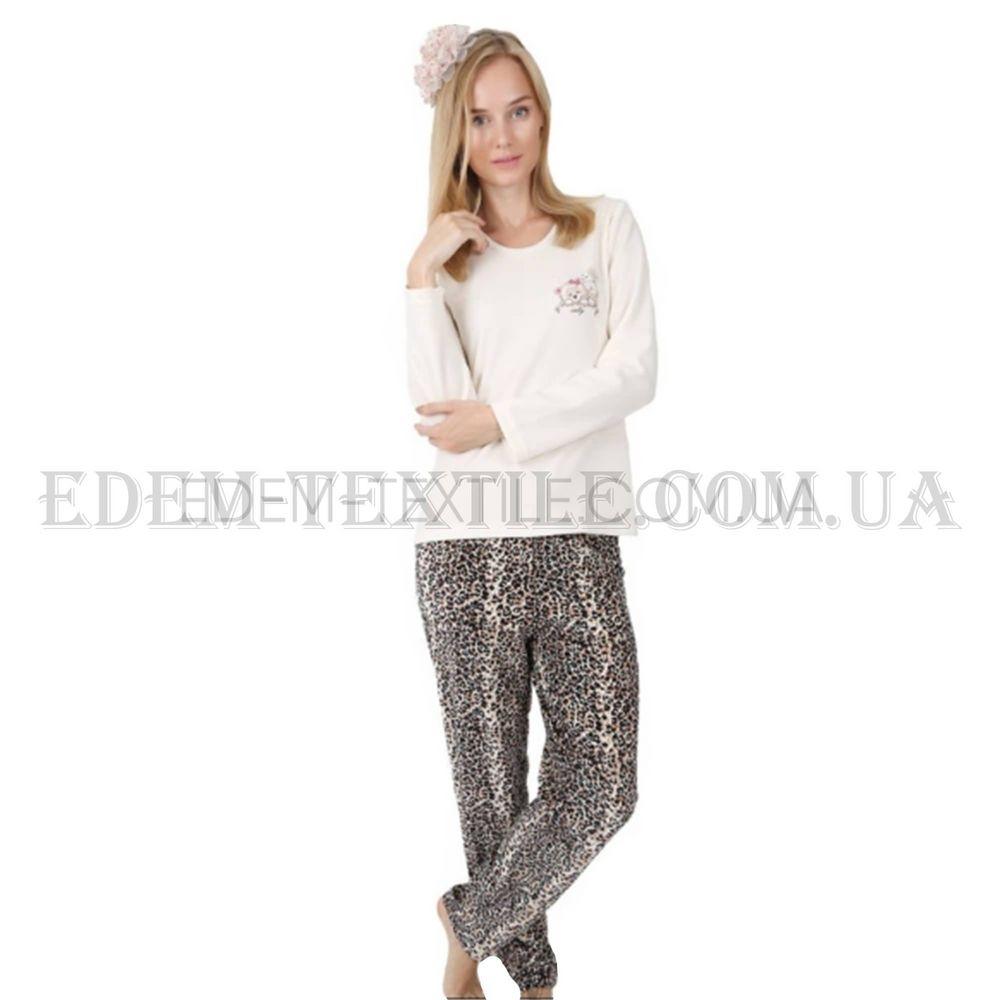 2995ea1b0ae Домашний костюм женский велюровый Vienetta Secret 4508 Купить по Украине