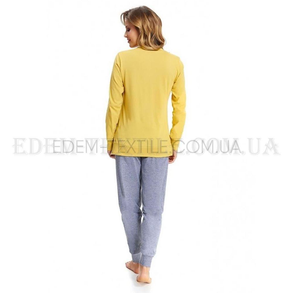 Стильна жіноча піжама з принтом Dobranocka 9515 купити по Україні 8b03bac7de33b