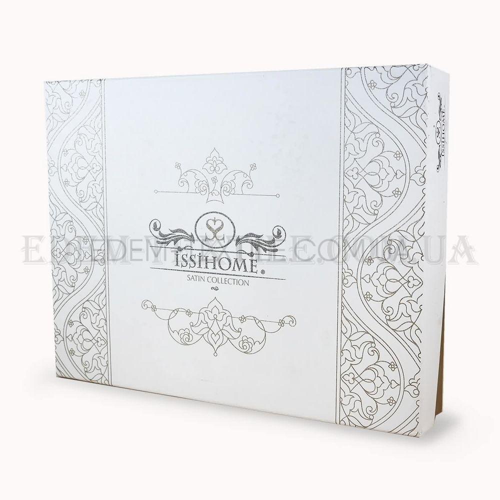 Елітна постільна білизна сатин євро Mor Leylak Фіолетовий купити по ... a558cbd8c7017