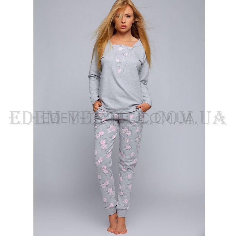 60be93d33b24c Пижаму женскую трикотажную купить в интернет магазине