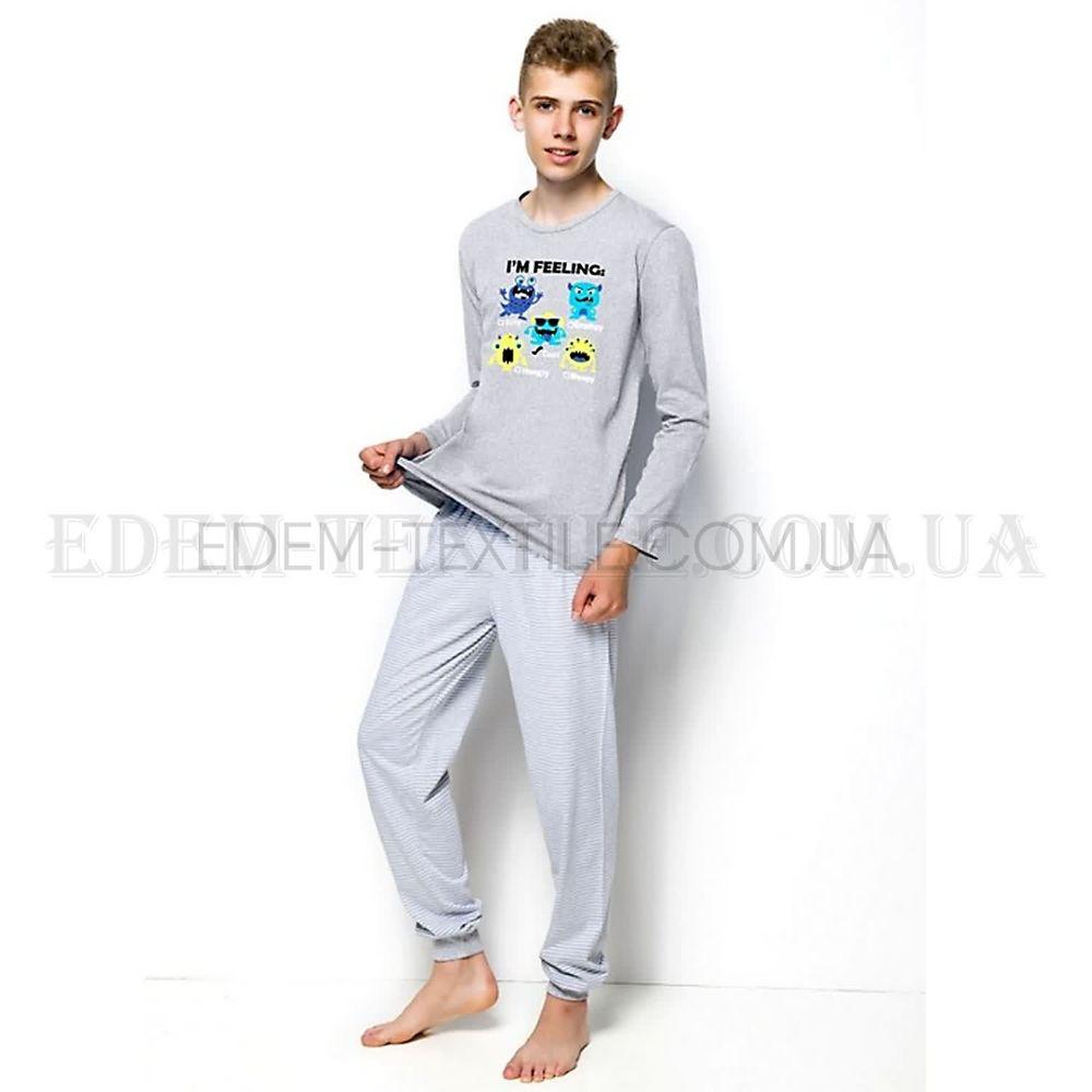 1dd52aadd6d58 Прикольная пижама для подростков Taro Milosz , Рост 146 Купить в Украине