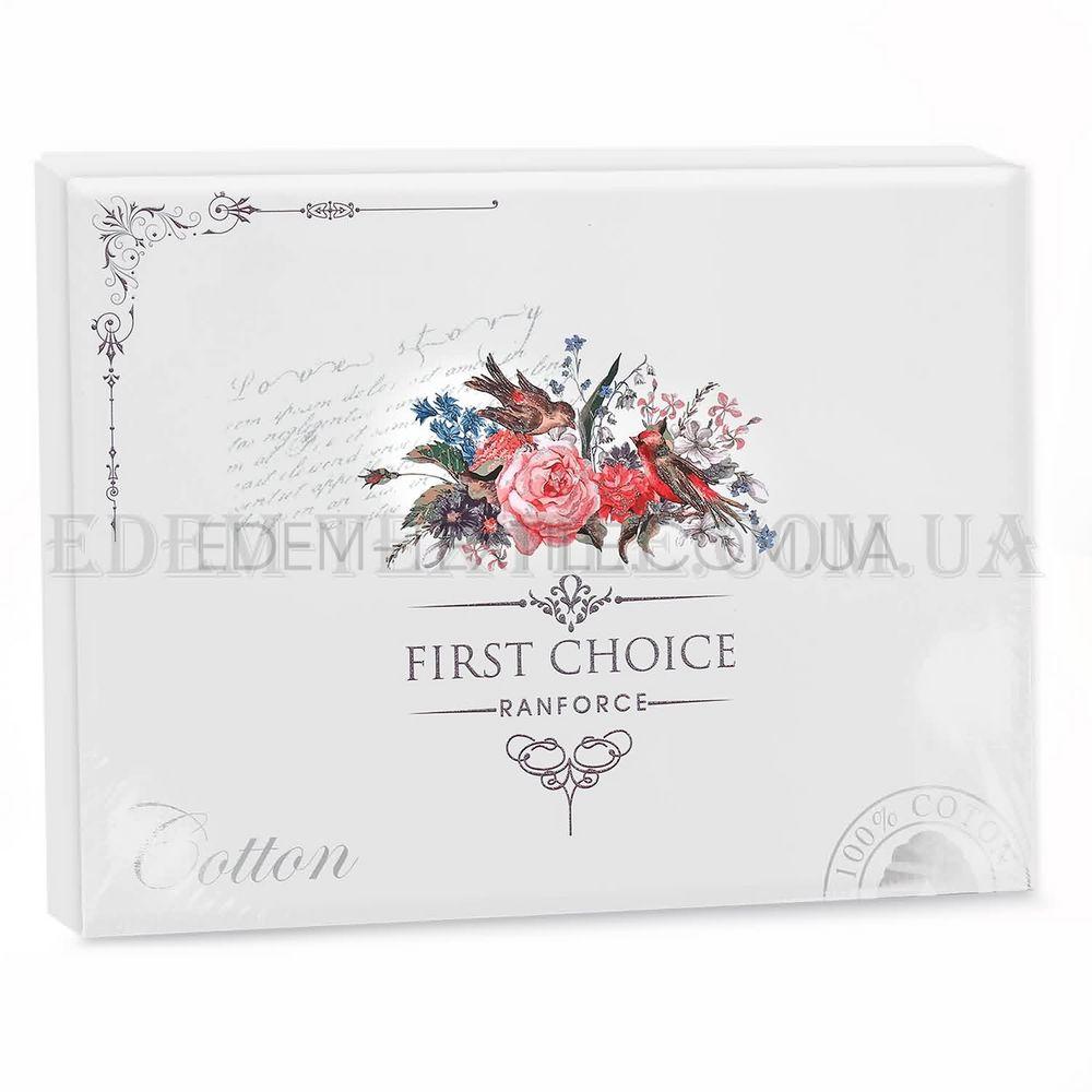Елітна постільна білизна сатин євро Koyukahve Vizon Какао купити по ... aeeda206534c8