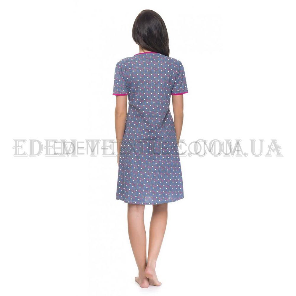 Ночная рубашка для беременных и кормящих Dobranocka 4044 Серый ... 75d786890f4d1