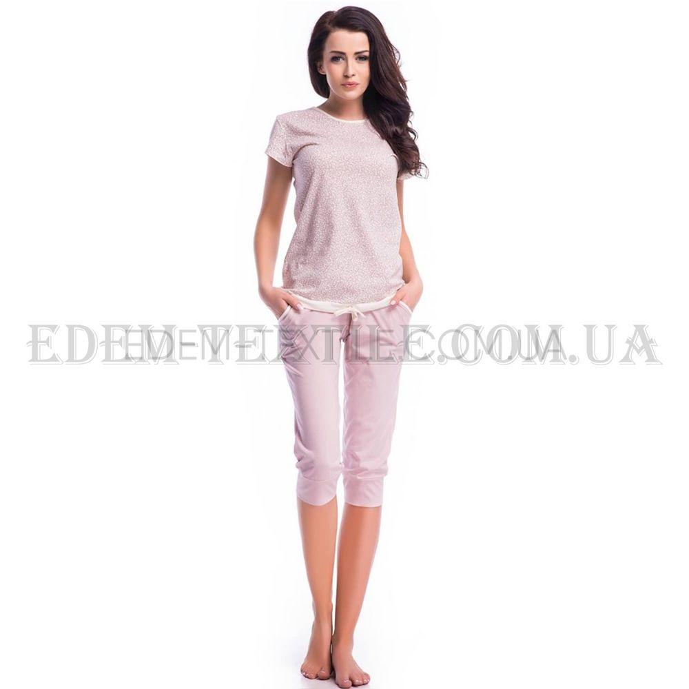 Пижама женская Dobranocka 7010 Кремовый Купить по Украине fce2fefd4221f