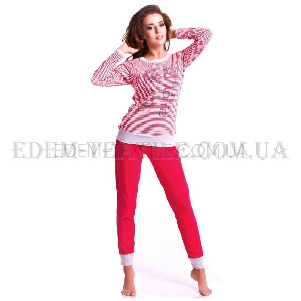 22e9a84f8743550 Пижама женская трикотажная купить в Интернет Магазине Пижам