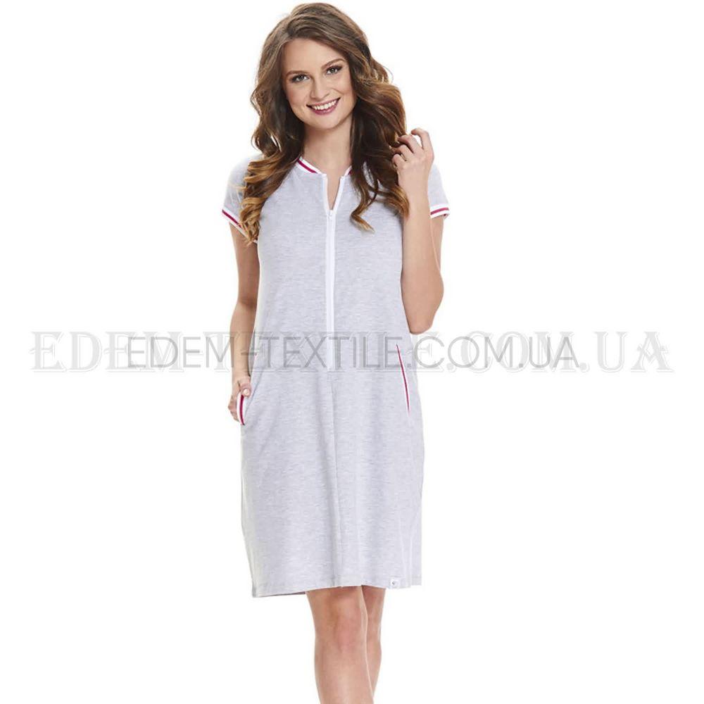 Ночная сорочка для беременных и кормящих Dobranocka 9454 Купить по ... ad4c36cb1a048