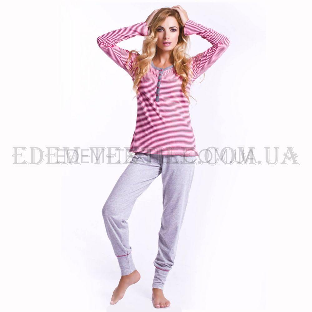 f3948a077b6d8f0 Пижама женская Dobranocka 6020 Розовый, Купить в Украине