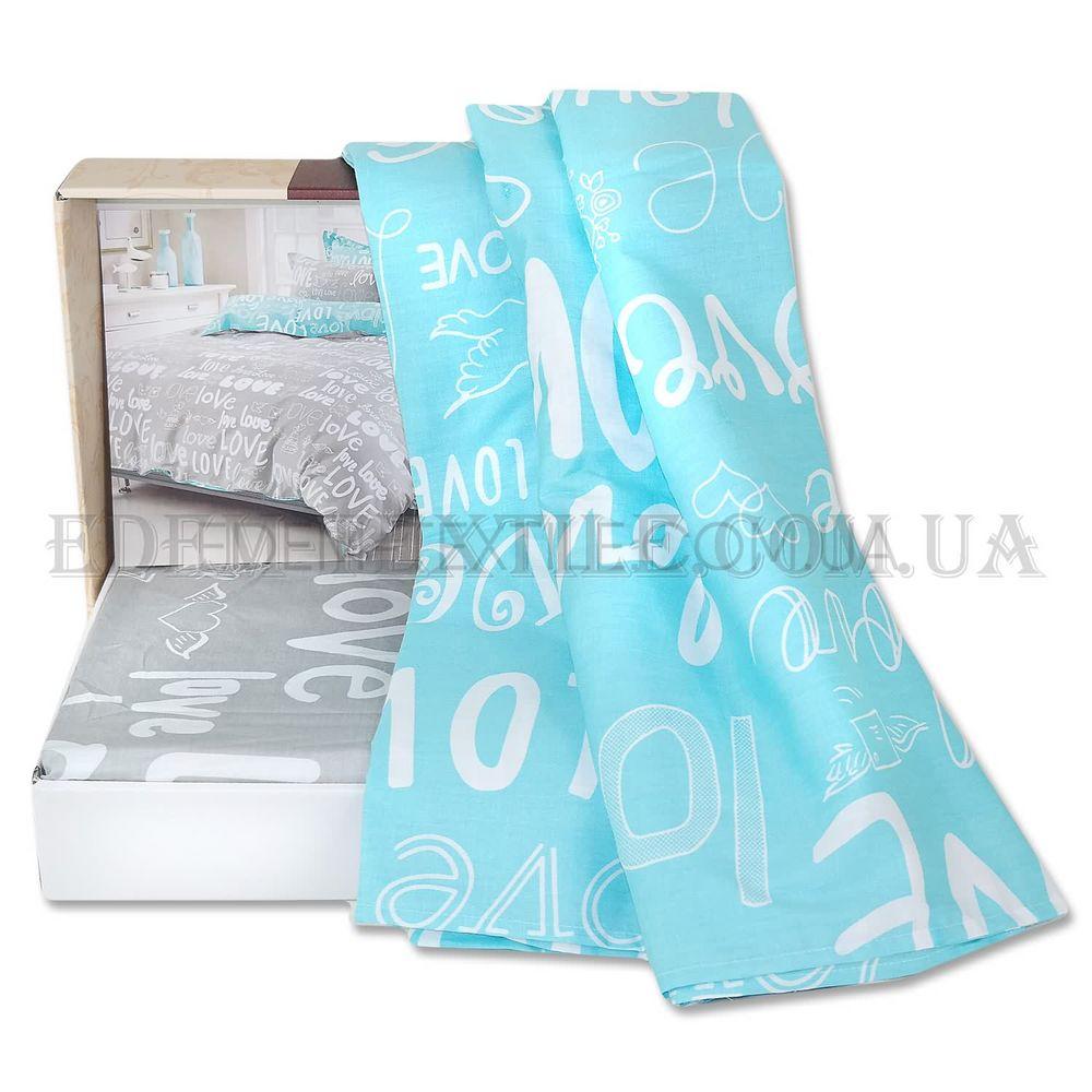 Постільна білизна двоспальна Сатин твіл Viluta 108 Сірий купити по ... ea99dfb4ba9a3