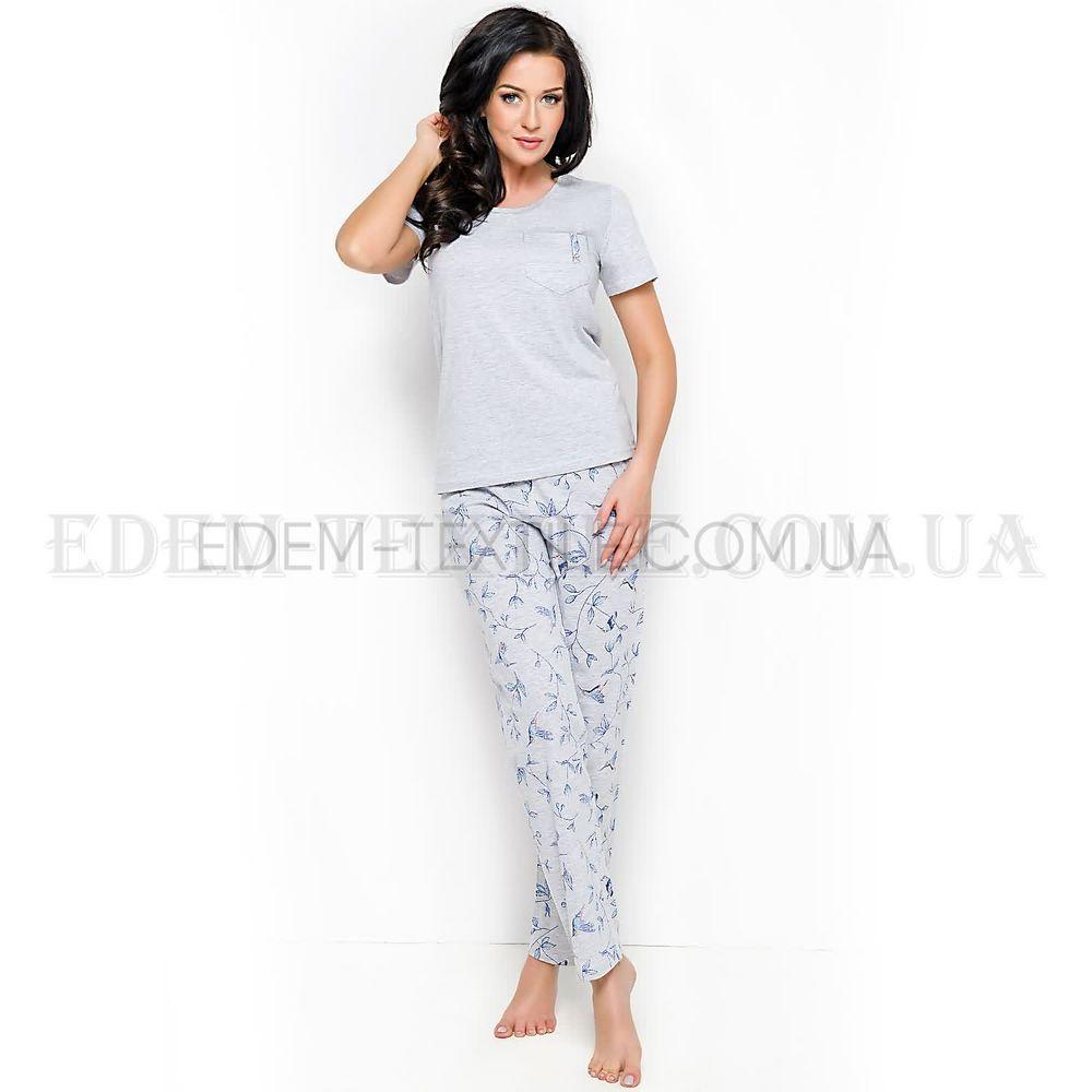 a45318b5ef81 Польская женская пижама футболка и брюки Ola , S Купить в Украине