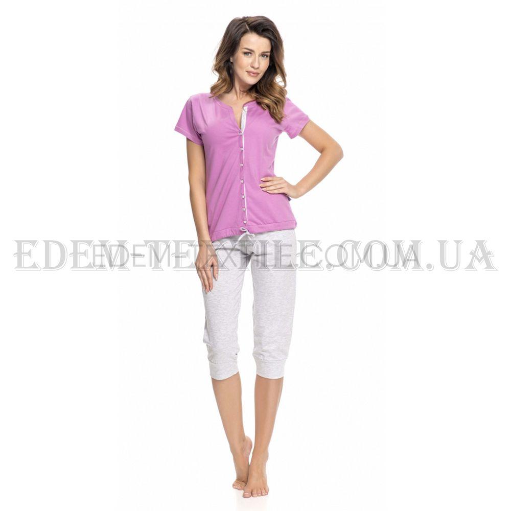 Пижама женская Dobranocka 7026 Фуксия Купить по Украине ac1f7aaa63192