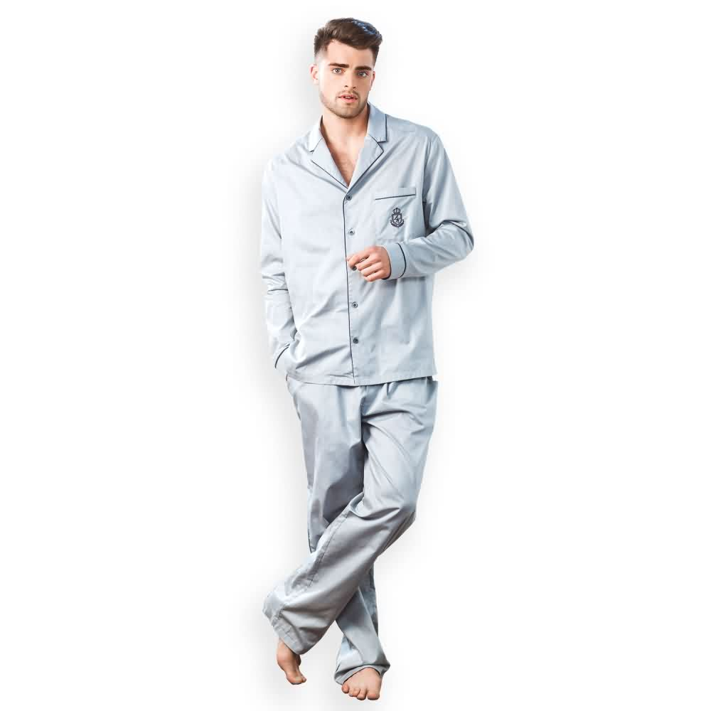7d1f77f7be038 Пижамы мужские с брюками купить в Украине