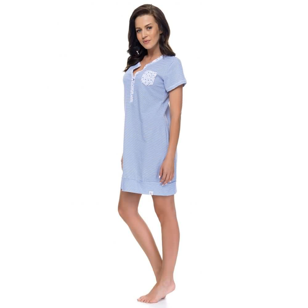 Рубашки ночные купить в Интернет Магазине Женских Ночных Сорочек 710764da4c9d9