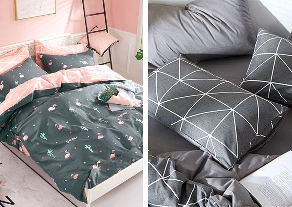 Виды тканей для постельного белья – Блог Edem-Textile