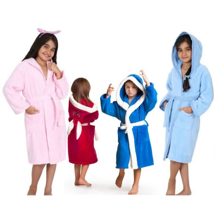 Детские халаты интернет магазин