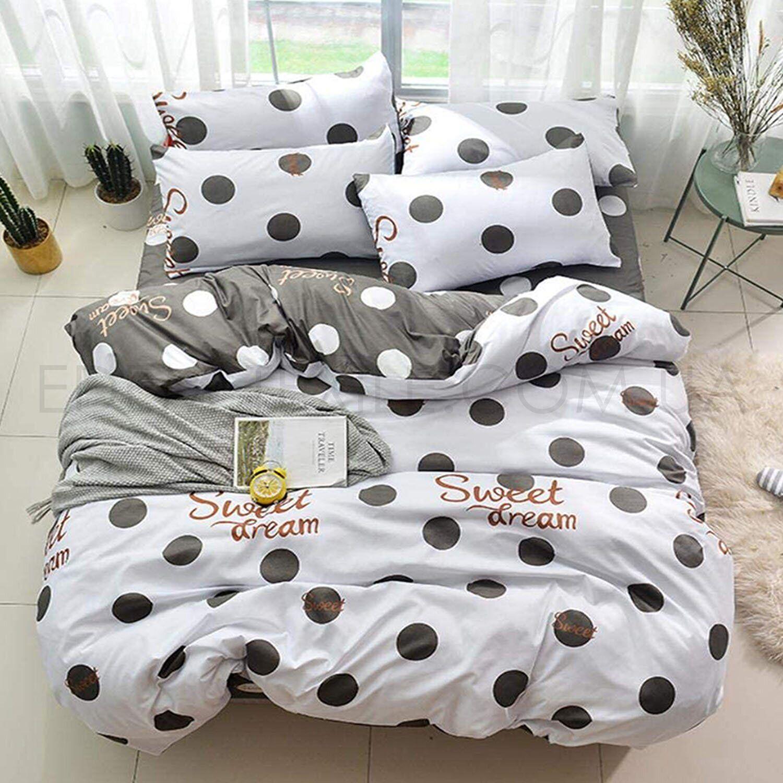 Комплект постельного белья Горох ТМ Tag R7480 Фото