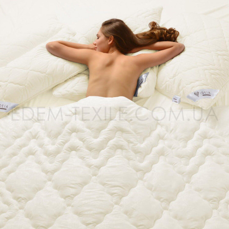Легкое летнее одеяло евро Идея Air Dream Classic – Фото